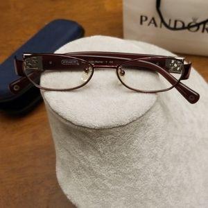 💚Coach glasses- frames🌹